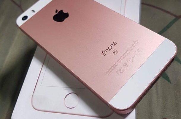 Iphone SE: Apple představil svůj nejlevnější mobil 1