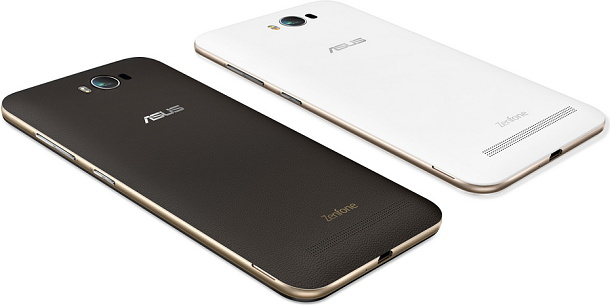 Asus Zenfone Max: jedinečný smartfon, výborné vlastnosti, přátelská cena 1