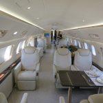Co všechno se nachází v soukromém letadle za 53 milionů dolarů? 5