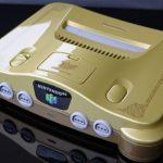Legendární Nintendo má limitovanou edici z 24-karátového zlata 5