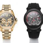 Michael Kors vstupuje do světa inteligentních hodinek
