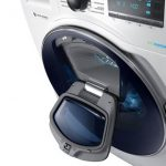 Samsung přichází s revolucí! Už žádné zapomenuté kusy a praní v další várce 7