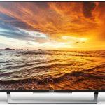 Sony představila nové televizory pro rok 2016. Agresivní politika a nové směřování firmy 2