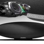 Bowers & Wilkins Zeppelin Wireless: hodně muziky za hodně peněz