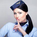 Minutové lety, během nichž vám letuška nestihne nabídnout ani kávu