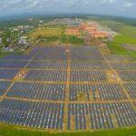 Indie má solární letiště světa 2