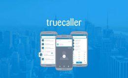 TrueCaller - již dost neznámých čísel! 32