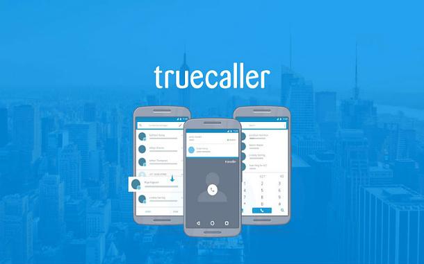 TrueCaller - již dost neznámých čísel! 1