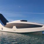 Shaddai: všemocná mega jachta 3