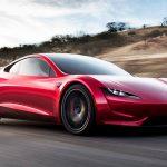Tesla Roadster: nejrychlejší sériové auto současnosti s dojezdem 100 km na jedno nabití