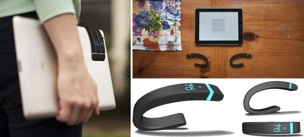 AirType: revoluční náramky, které vás zbaví klávesnice a vymění ji za tu ve vaší hlavě 1
