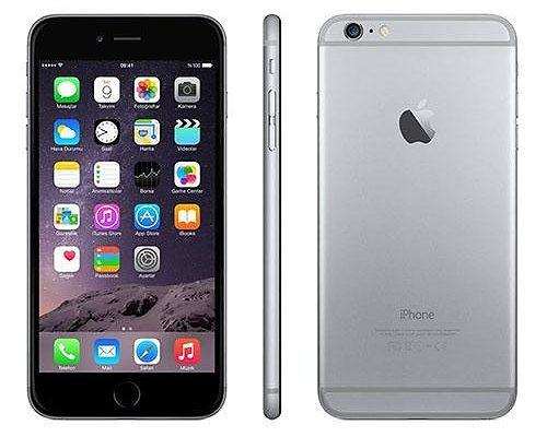 Potvrzené!? Takto, bude vypadat nový iPhone 6 finální verze 1