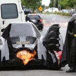 Mladík strávil výstavbou funkčního Batmobilu určeného na cestování dva roky! 4