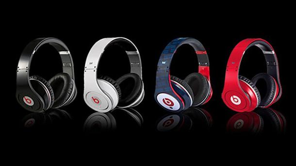 Fifa zakázala nosit hráčům šampionátu sluchátka Beats By Dre 1