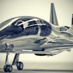 Cobalt CO50 Valkyrie: super elegantní osobní letadlo za 750 000 dolarů 5