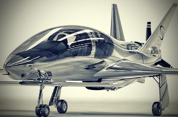 Cobalt CO50 Valkyrie: super elegantní osobní letadlo za 750 000 dolarů 1