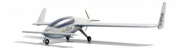 e-Go je limit: nejlepší rekreační letadla 1