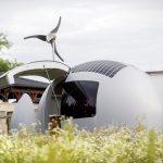 Ecocapsule: odteď můžete mít svůj domov stále s sebou