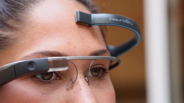 Slovenská aplikace City Monitor již i pro Google Glass 1