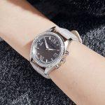 HP Isaac Mizrahi: inteligentní hodinky pro dámy