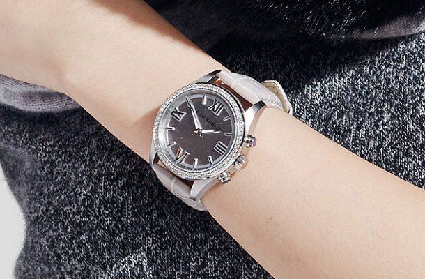 HP Isaac Mizrahi: inteligentní hodinky pro dámy 1