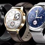 Huawei Watch se řadí mezi lídry trhu inteligentních hodinek 3