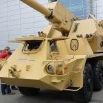 Eva - novinka od Slovenských zbrojařských společností, která možná už brzy bude ve výzbroj (nejen) našich ozbrojených sil 4