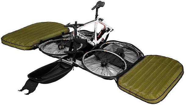 Kit Bike: kolo, které strčíte do vaku 1