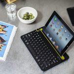 Logitech představil univerzální klávesnici pro všechny zařízení 3