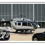 Mercedes Benz Style EC145: jediná helikoptéra ve své třídě s luxusním interiérem 3