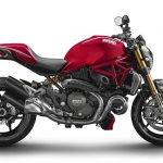 První cena pro Ducati a její legendární už třetí generaci Monster 1200 3
