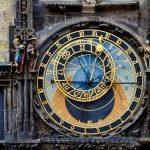 Pražský Orloj - mistrovské dílo ze světa středověkých hodinářů oslavuje 605. výročí svého vzniku 5