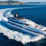 Prince Shark: 49-milionová jachta se vším na co si jenom vzpomenete 6