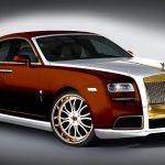 Luxusní Rolls-Royce jen za 16 Bitcoinů! 3