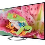 Sony představila nový 4K Ultra HD televizor s nejpopulárnější mobilní platformou na světě Android TV
