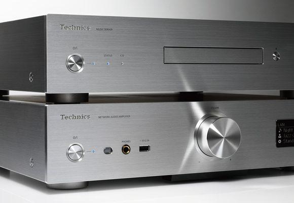 Ifa 2015: Technics představil špičkové audio ze série Grand G30 1