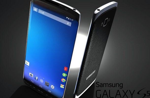 Smsung Galaxy S5: revoluční senzor tepu nebo jen okopírovaný senzor otisků prstů? 1