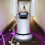 E budoucnost hoteliérství v poslíčcích, kteří nepotřebují spropitné?