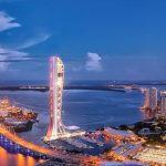 Horké Miami se brzy pochválí bizarní stavbou ve tvaru skluzavky 6