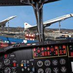 Tupolev TU - 144 kontra Concorde: tragický souboj o nejrychlejší dopravní letadlo 5