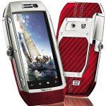 Tag Heuer Link Racer: závodník mezi luxusními telefony 6