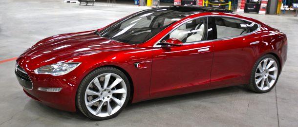 Společnost Tesla čelí vážným, zisk ohrožujícím, problémům 1