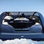Bugatti Niniette: super sportovní Veyron začíná brázdit moře 5