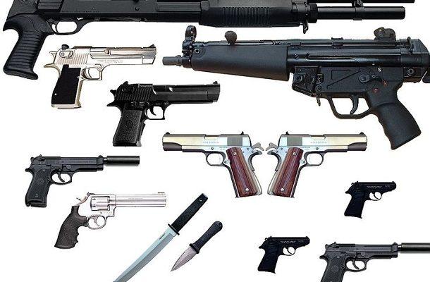 Je obchodování se zbraněmi nejlepším byznysem? 1