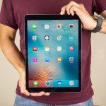 Apple Ipad Pro? nový tablet superlativů?