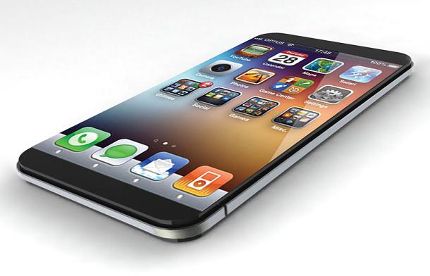 Podívejte, z čeho se skládá iPhone 6, jehož výrobní cena je 227 dolarů 1
