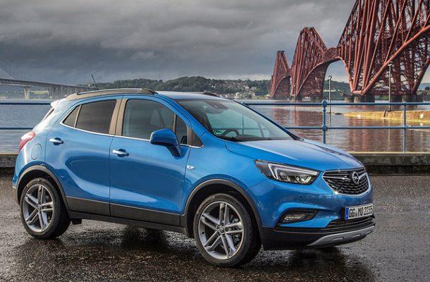 Opel vyrazil vpřed se špičkovými modely. Které upoutají nejvíce? 1