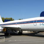 Soukromá letadla krále Rock´n´rollu Elvise Presleyho jsou v dražbě