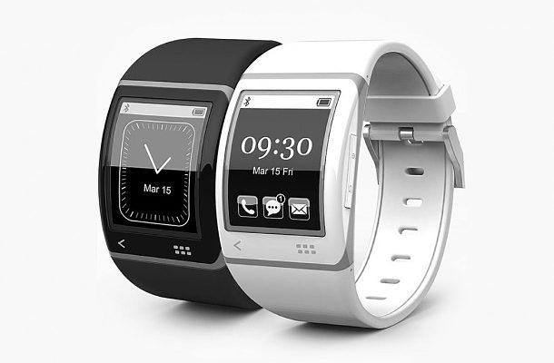 Další smart hodinky, tentokrát od Motoroly 1