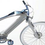 Pininfarina E-Voluzione: první bike od Italů